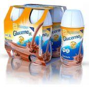 Glucerna SR Sabor Chocolate 200ml com 4 unidades