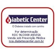 Insulina Afrezza - 90 refis azuis de 4 unidades cada + 90 refis verdes de 8 unidades cada + 2 inaladores