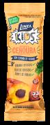Linea Kids Bolinho de Cenoura recheado com Cacau - 35 g