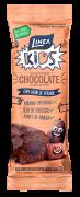 Linea Kids Bolinho de Chocolate recheado com Cacau - 35 g