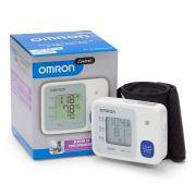Monitor de Pressão Arterial de Pulso HEM-6124