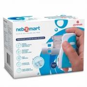 Nebulizador portátil de rede vibratória - Nebzmart
