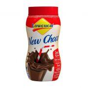 New Choco Achocolatado Zero Açúcar e Zero Lactose Lowçucar 210g