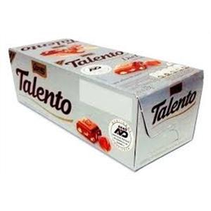 Chocolate Talento Diet avelãs 25g Garoto Cx 15 unidades  - Diabetes On - Vendido e Entregue por Diabetic Center