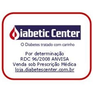 Insulina Afrezza - 90 refis amarelos de 12 unidades cada + 2 inaladores  - Diabetes On - Vendido e Entregue por Diabetic Center
