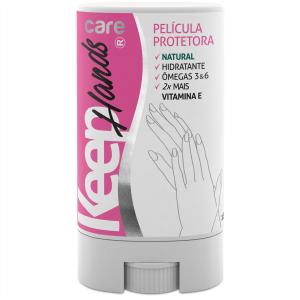 Keep Hands Care Película Protetora Para as Mãos 13g - SestiniCare  - Diabetes On - Vendido e Entregue por Diabetic Center
