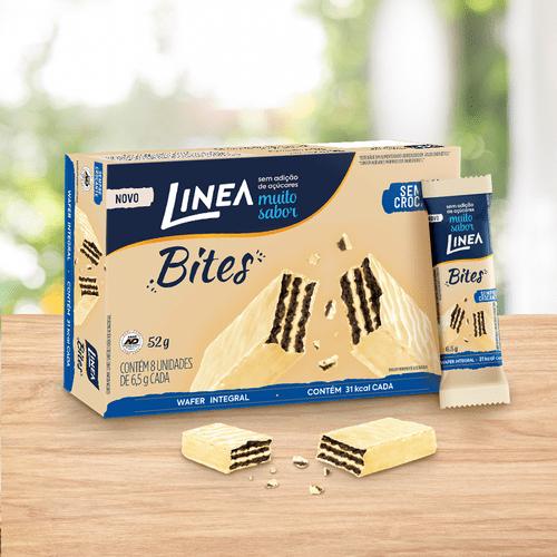 Linea Bites Mini Wafer Cookies