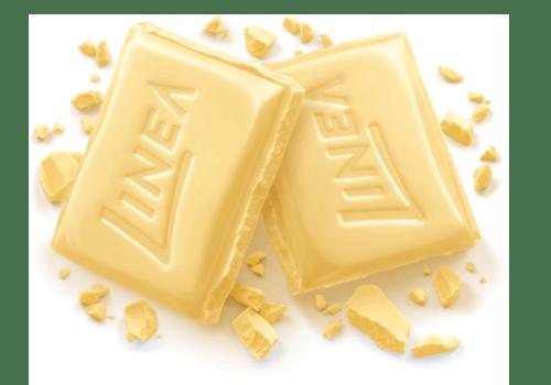 Linea Chocolate Culinário Branco 250G  - Diabetes On - Vendido e Entregue por Diabetic Center