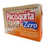 Paçoquita Diet Com Aveia - Display 528G Com 24 unidades de 22G  - Diabetes On - Vendido e Entregue por Diabetic Center