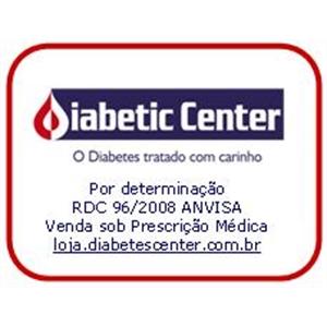 Toujeo Solostar Caneta Descartável 300UI/mL com 1,5mL de Insulina Glargina (Refrigerado) - Programa StarBem  - Diabetes On - Vendido e Entregue por Diabetic Center