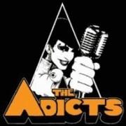 Adesivo Adicts - 001