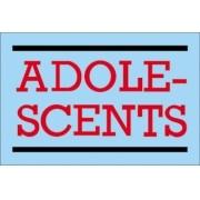 Adesivo Adolescents - 024