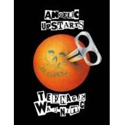 Adesivo Angelic Upstart - 011