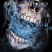Adesivo Avenged Sevenfold - 019