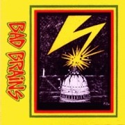Adesivo Bad Brains - 003