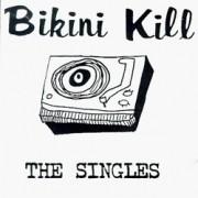 Adesivo Bikini Kill - 004