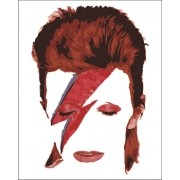 Adesivo David Bowie - 023