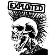 Adesivo Exploited - 006