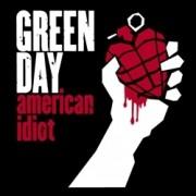 Adesivo Green Day - 018