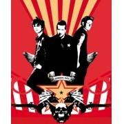Adesivo Green  Day - 026