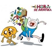 Adesivo Hora de Aventura - 032