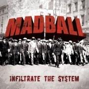 Adesivo Madball - 007