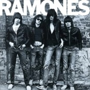 Adesivo Ramones - 021
