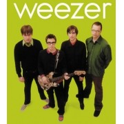 Adesivo Weezer - 040