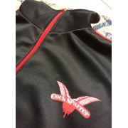 Agasalho Esportivo de Helanca - Cock Sparrer