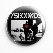 Botton 7 Seconds - 009
