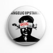 Botton Angelic Upstarts - 068