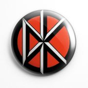 Botton Dead Kennedys - 016