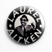 Botton Laurel Aitken - 074