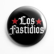 Botton Los Fastidios - 024