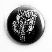 Botton Misfits - 031