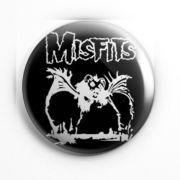Botton Misfits - 032