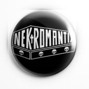 Botton Nekromantix - 034