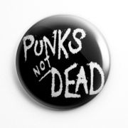 Botton Punks Not Dead - 045