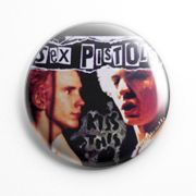 Botton Sex Pistols - 078