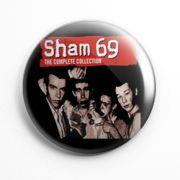 Botton Sham69 - 048