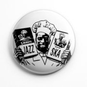 Botton Ska Jazz - 081