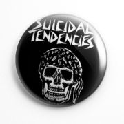 Botton Suicidal Tendencies - 051