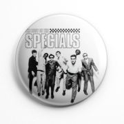 Botton The Specials - 049