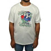 Camiseta A Day To Remember - Branca