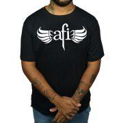 Camiseta AFI - Preta