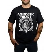 Camiseta Agnostic Front