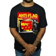 Camiseta Anti Flag