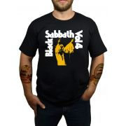 Camiseta Black Sabbath - Vol. 4