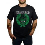 Camiseta Booze & Glory  - Streetpunk