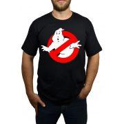 Camiseta Caça Fantasmas - Ghostbusters